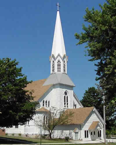 St. Johns Lutheran Church